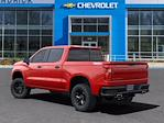 2021 Chevrolet Silverado 1500 Crew Cab 4x4, Pickup #MB8504 - photo 4