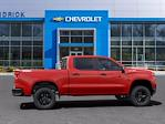 2021 Chevrolet Silverado 1500 Crew Cab 4x4, Pickup #MB8504 - photo 5