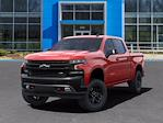 2021 Chevrolet Silverado 1500 Crew Cab 4x4, Pickup #MB8504 - photo 6