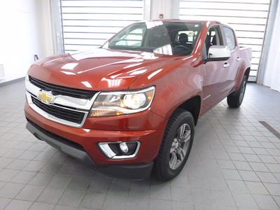 2015 Chevrolet Colorado Crew Cab 4x4, Pickup #MB8512A - photo 33