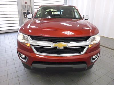 2015 Chevrolet Colorado Crew Cab 4x4, Pickup #MB8512A - photo 5