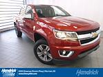 2015 Chevrolet Colorado Crew Cab 4x4, Pickup #MB8512A - photo 1