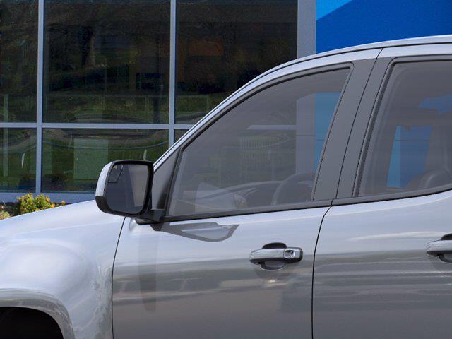 2021 Chevrolet Colorado Crew Cab 4x4, Pickup #MB8513 - photo 10