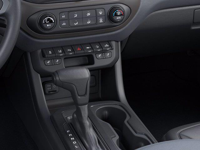 2021 Chevrolet Colorado Crew Cab 4x4, Pickup #MB8513 - photo 20