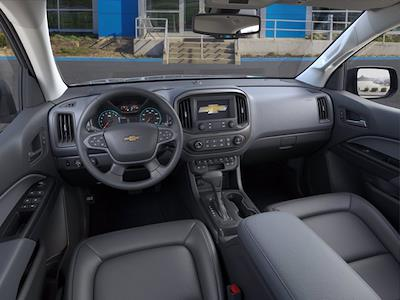 2021 Chevrolet Colorado Crew Cab 4x4, Pickup #MB8513 - photo 12