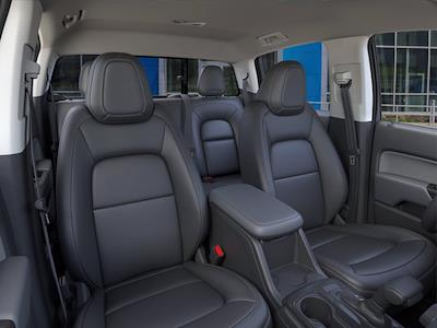 2021 Chevrolet Colorado Crew Cab 4x4, Pickup #MB8513 - photo 13