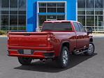 2021 Chevrolet Silverado 3500 Crew Cab 4x4, Pickup #MB8552 - photo 2