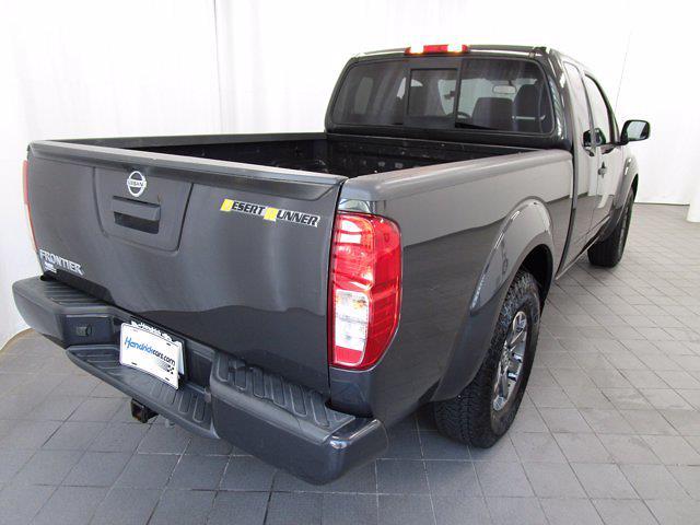 2014 Nissan Frontier 4x2, Pickup #MB8553C - photo 2