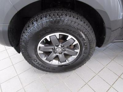 2014 Nissan Frontier 4x2, Pickup #MB8553C - photo 15