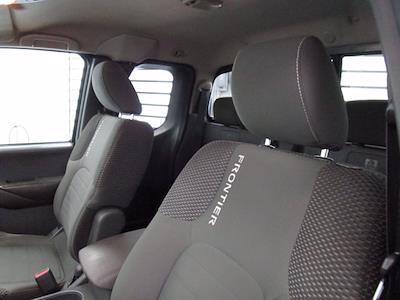 2014 Nissan Frontier 4x2, Pickup #MB8553C - photo 9