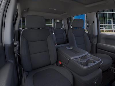 2021 Chevrolet Silverado 1500 Crew Cab 4x4, Pickup #MB8555 - photo 13