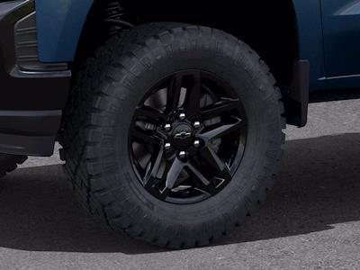 2021 Chevrolet Silverado 1500 Crew Cab 4x4, Pickup #MB8580 - photo 7