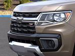 2021 Chevrolet Colorado Crew Cab 4x4, Pickup #MB8587 - photo 11