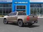 2021 Chevrolet Colorado Crew Cab 4x4, Pickup #MB8587 - photo 4