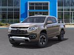 2021 Chevrolet Colorado Crew Cab 4x4, Pickup #MB8587 - photo 6