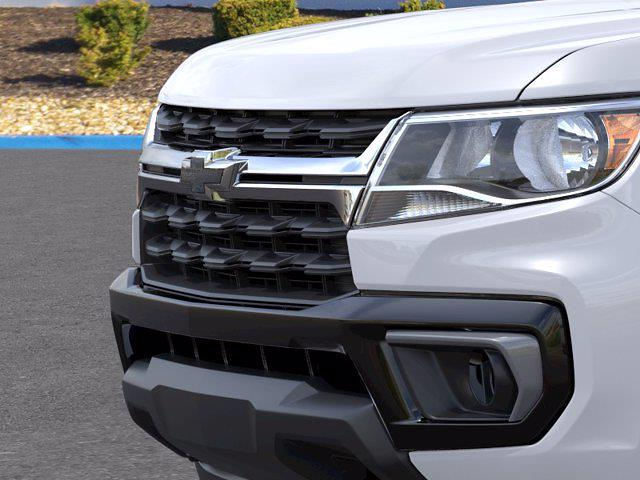 2021 Chevrolet Colorado Extended Cab 4x4, Pickup #MB8588 - photo 11