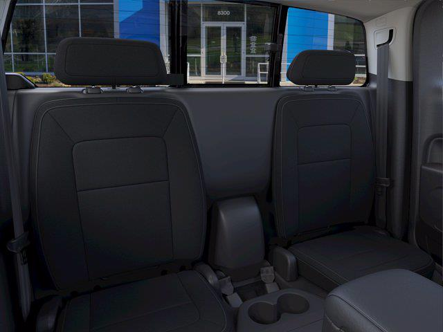 2021 Chevrolet Colorado Extended Cab 4x4, Pickup #MB8588 - photo 14