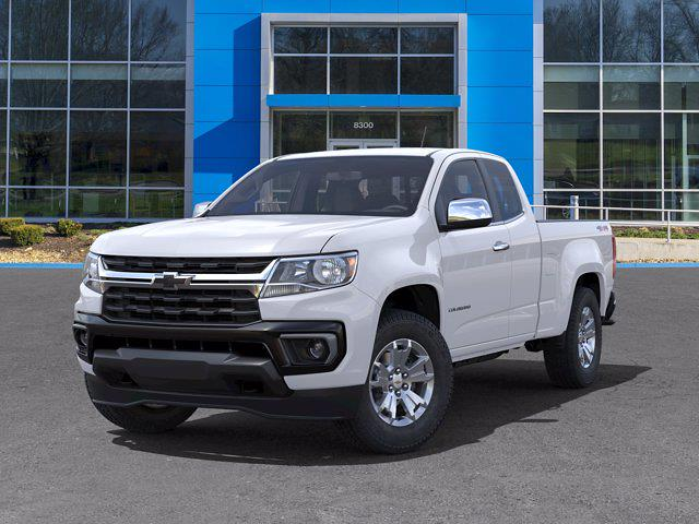 2021 Chevrolet Colorado Extended Cab 4x4, Pickup #MB8588 - photo 6