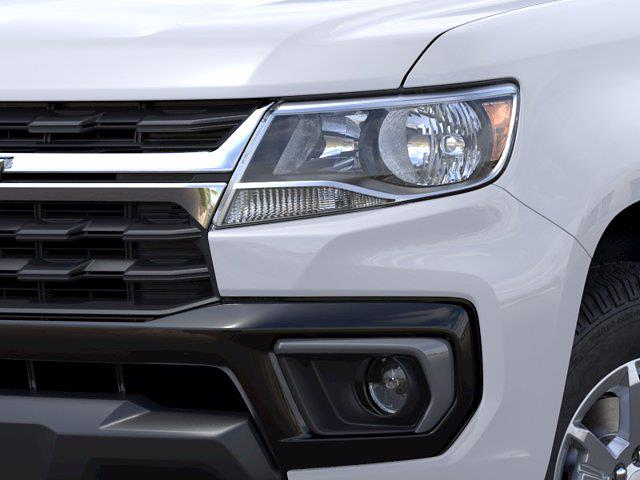 2021 Chevrolet Colorado Extended Cab 4x4, Pickup #MB8588 - photo 8
