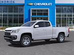 2021 Chevrolet Colorado Extended Cab 4x4, Pickup #MB8588 - photo 3