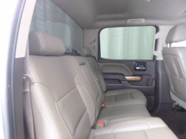 2014 Chevrolet Silverado 1500 Crew Cab 4x4, Pickup #MB8598C - photo 30
