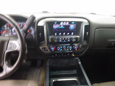 2014 Chevrolet Silverado 1500 Crew Cab 4x4, Pickup #MB8598C - photo 25