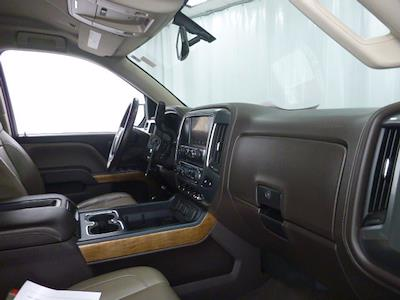 2014 Chevrolet Silverado 1500 Crew Cab 4x4, Pickup #MB8598C - photo 28