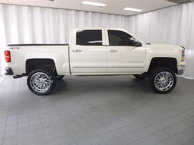 2014 Chevrolet Silverado 1500 Crew Cab 4x4, Pickup #MB8598C - photo 33