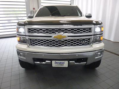 2014 Chevrolet Silverado 1500 Crew Cab 4x4, Pickup #MB8598C - photo 5
