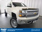 2014 Chevrolet Silverado 1500 Crew Cab 4x4, Pickup #MB8598C - photo 1