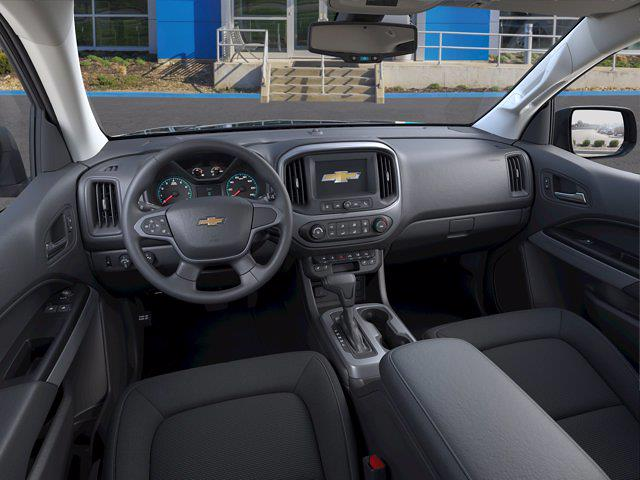 2021 Chevrolet Colorado Extended Cab 4x4, Pickup #MB8599 - photo 12