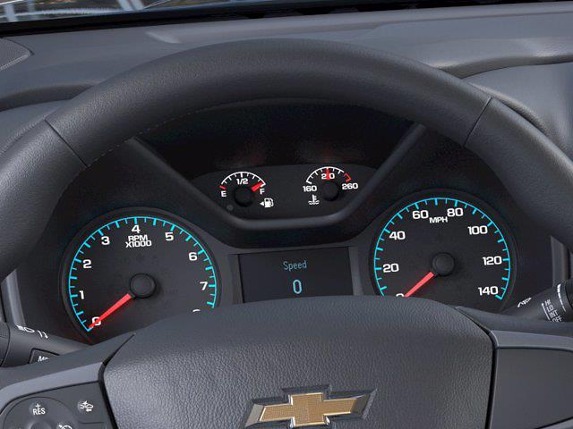 2021 Chevrolet Colorado Extended Cab 4x4, Pickup #MB8599 - photo 15