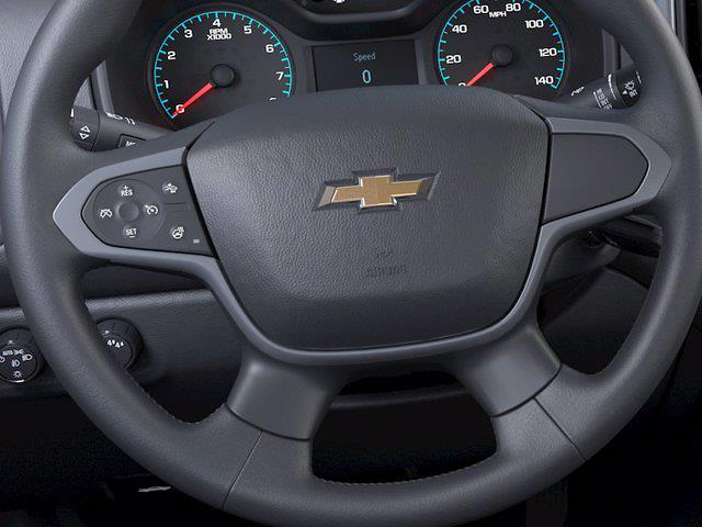 2021 Chevrolet Colorado Extended Cab 4x4, Pickup #MB8599 - photo 16