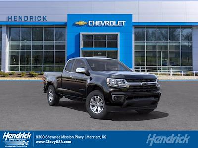2021 Chevrolet Colorado Extended Cab 4x4, Pickup #MB8599 - photo 1