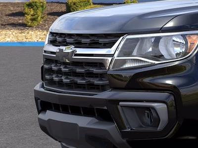 2021 Chevrolet Colorado Extended Cab 4x4, Pickup #MB8599 - photo 11