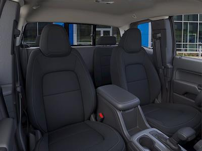 2021 Chevrolet Colorado Extended Cab 4x4, Pickup #MB8599 - photo 13