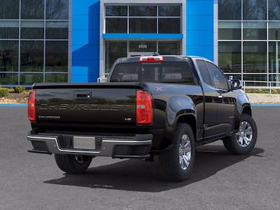 2021 Chevrolet Colorado Extended Cab 4x4, Pickup #MB8599 - photo 2