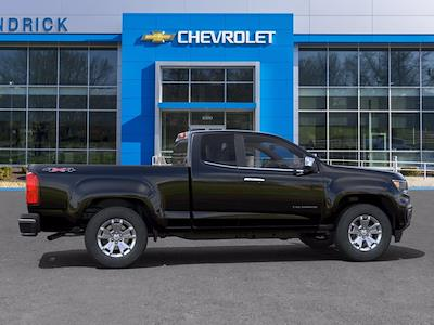 2021 Chevrolet Colorado Extended Cab 4x4, Pickup #MB8599 - photo 5