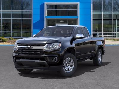 2021 Chevrolet Colorado Extended Cab 4x4, Pickup #MB8599 - photo 6