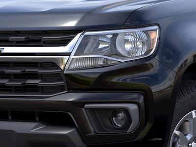 2021 Chevrolet Colorado Extended Cab 4x4, Pickup #MB8599 - photo 8