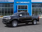 2021 Chevrolet Colorado Extended Cab 4x4, Pickup #MB8599 - photo 3