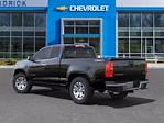 2021 Chevrolet Colorado Extended Cab 4x4, Pickup #MB8599 - photo 4