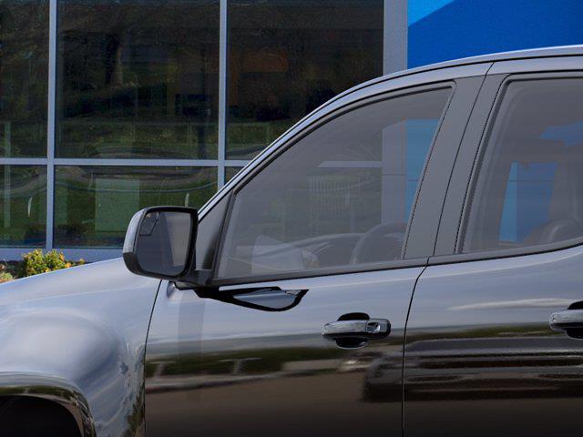 2021 Chevrolet Colorado Crew Cab 4x4, Pickup #MB8618 - photo 10