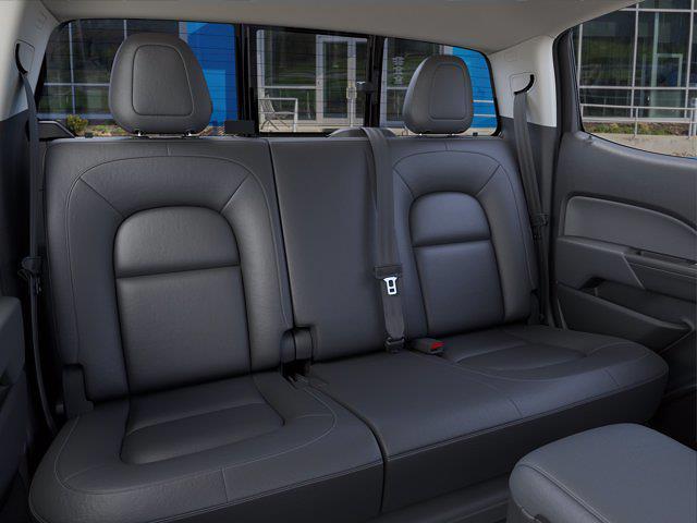 2021 Chevrolet Colorado Crew Cab 4x4, Pickup #MB8618 - photo 14