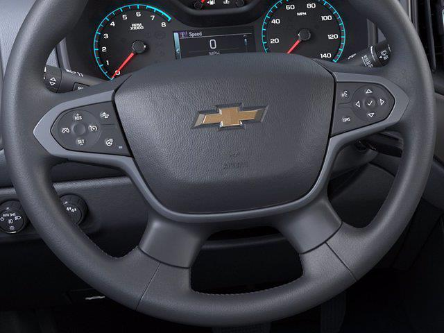 2021 Chevrolet Colorado Crew Cab 4x4, Pickup #MB8618 - photo 16
