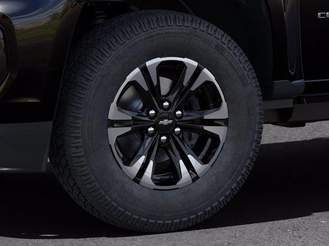 2021 Chevrolet Colorado Crew Cab 4x4, Pickup #MB8618 - photo 7