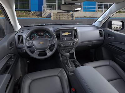 2021 Chevrolet Colorado Crew Cab 4x4, Pickup #MB8618 - photo 12