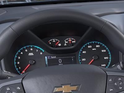 2021 Chevrolet Colorado Crew Cab 4x4, Pickup #MB8618 - photo 15