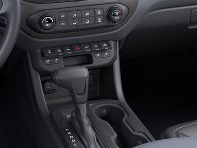 2021 Chevrolet Colorado Crew Cab 4x4, Pickup #MB8618 - photo 20