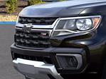 2021 Chevrolet Colorado Crew Cab 4x4, Pickup #MB8618 - photo 11
